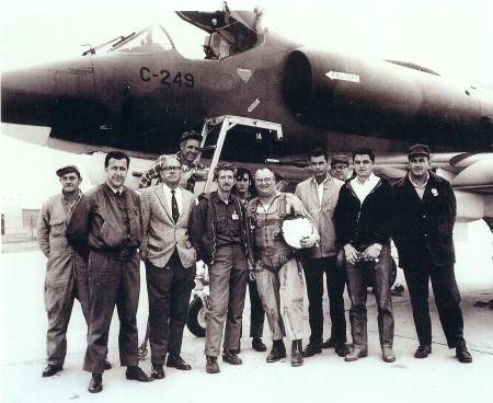 douglas-crew