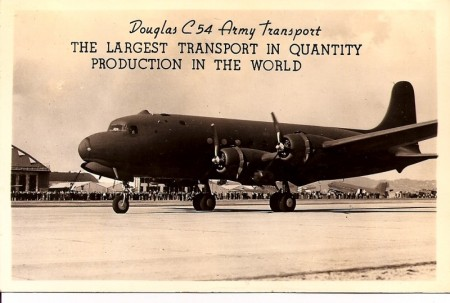 douglas-c54_transport